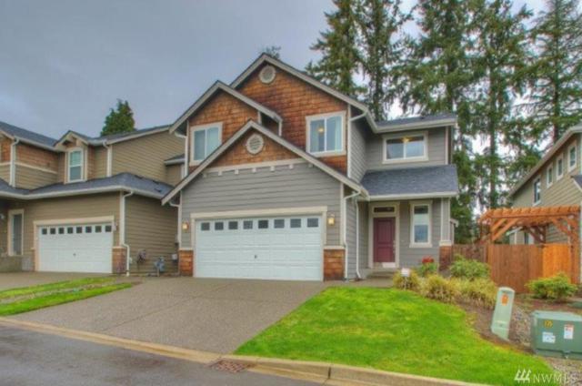 12014 SE 191st Place, Renton, WA 98058 (#1385817) :: The DiBello Real Estate Group