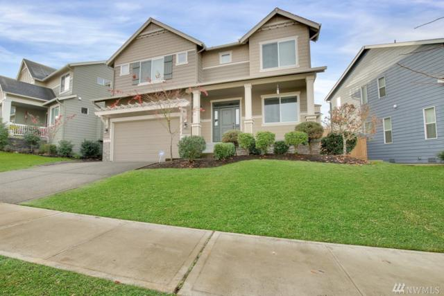 3914 Highlands Blvd, Puyallup, WA 98372 (#1385847) :: Priority One Realty Inc.