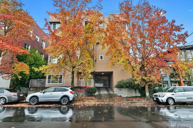 1828 11th Ave #204, Seattle, WA 98122 (#1385864) :: Kimberly Gartland Group