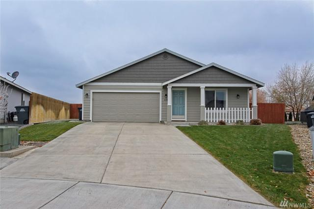 428 E Linden Ave, Moses Lake, WA 98837 (#1385876) :: TRI STAR Team | RE/MAX NW