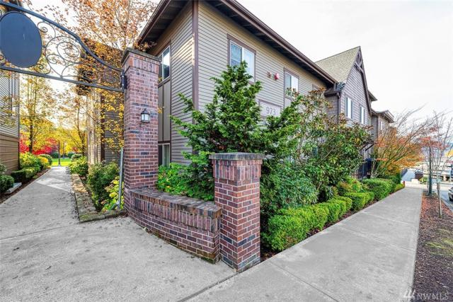973 NE Ingram St A101, Issaquah, WA 98029 (#1385881) :: Commencement Bay Brokers