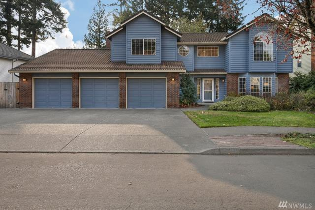 16915 SE Fisher Dr, Vancouver, WA 98683 (#1385888) :: Homes on the Sound