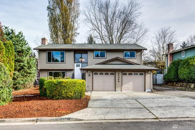 23238 114th Place SE, Kent, WA 98031 (#1385897) :: Keller Williams Realty Greater Seattle