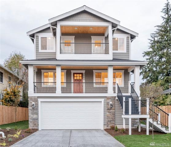 2840 NW 72nd St, Seattle, WA 98117 (#1385934) :: NW Home Experts