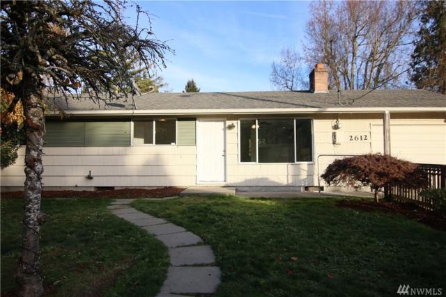 2612 O St SE, Auburn, WA 98002 (#1385942) :: NW Home Experts