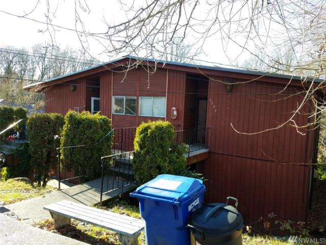 9343 52nd Ave S, Seattle, WA 98118 (#1385945) :: Icon Real Estate Group