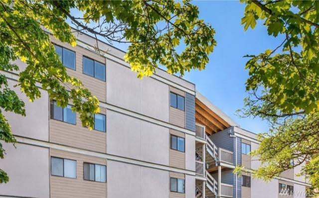 2626 E Madison St #1, Seattle, WA 98112 (#1385948) :: Keller Williams Western Realty