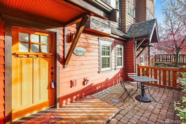 9602 NE Roosevelt Wy, Seattle, WA 98115 (#1385949) :: The DiBello Real Estate Group