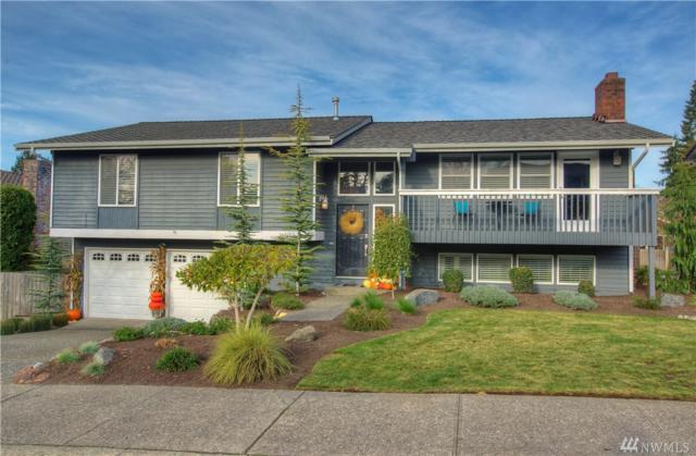 16937 157th Place SE, Renton, WA 98058 (#1385960) :: Keller Williams Realty Greater Seattle