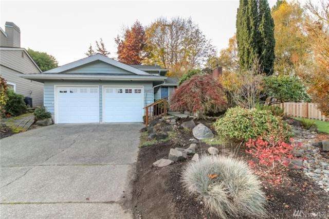 26407 Cambridge Dr, Kent, WA 98032 (#1385964) :: Ben Kinney Real Estate Team