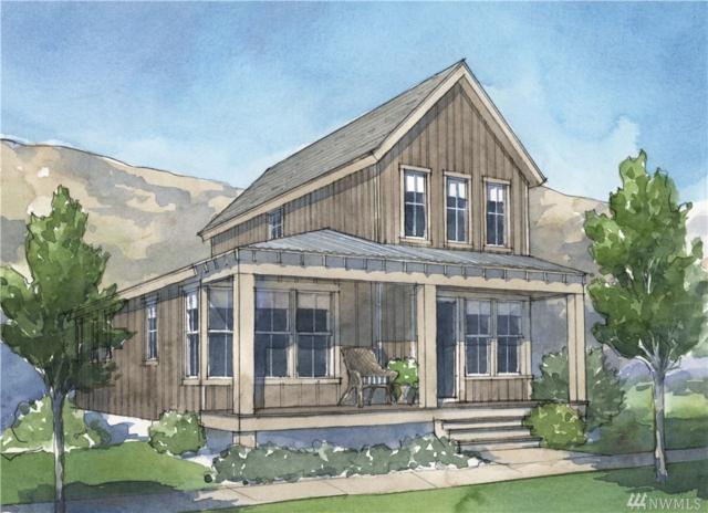 105 Bluebell Lane, Chelan, WA 98816 (#1385982) :: Homes on the Sound