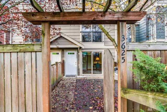 3625 36th Ave S, Seattle, WA 98144 (#1385999) :: The Home Experience Group Powered by Keller Williams