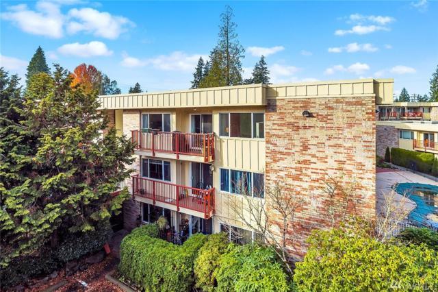 425 45th St SW #304, Everett, WA 98203 (#1386005) :: Ben Kinney Real Estate Team
