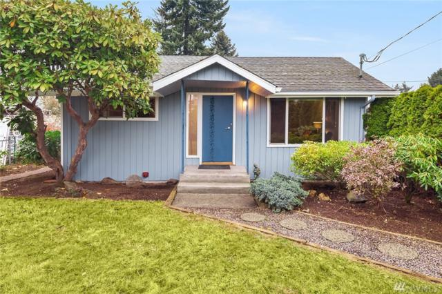 9210 12th Ave NW, Seattle, WA 98117 (#1386007) :: Kimberly Gartland Group
