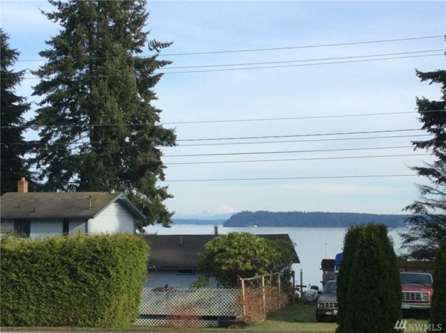 32 W Boat Dr, Port Ludlow, WA 98365 (#1386009) :: Crutcher Dennis - My Puget Sound Homes