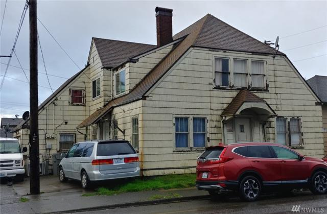 215 N Alder St, Aberdeen, WA 98520 (#1386039) :: TRI STAR Team | RE/MAX NW