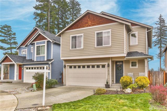 2822 93rd Place SE, Everett, WA 98208 (#1386040) :: The DiBello Real Estate Group