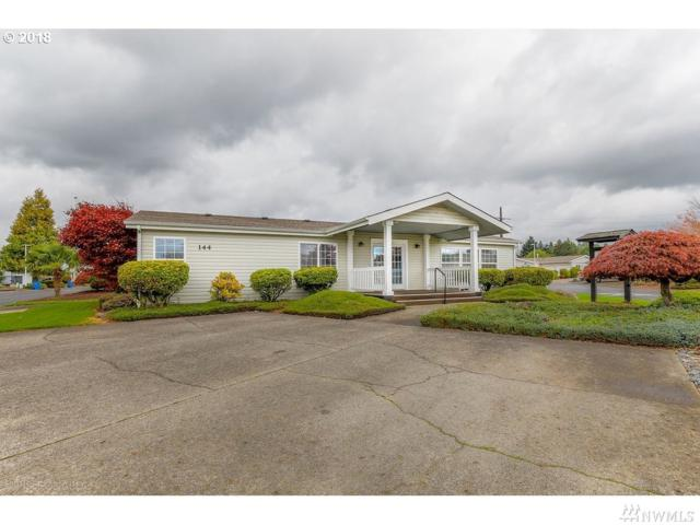 16500 SE 1st St #144, Vancouver, WA 98684 (#1386044) :: Ben Kinney Real Estate Team