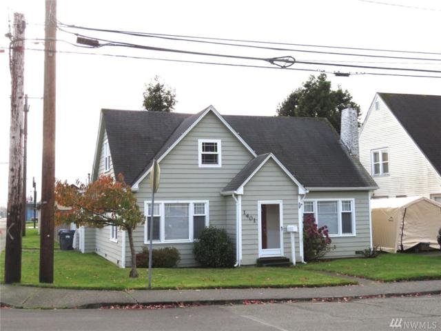 1401 Cherry St, Aberdeen, WA 98520 (#1386045) :: TRI STAR Team | RE/MAX NW