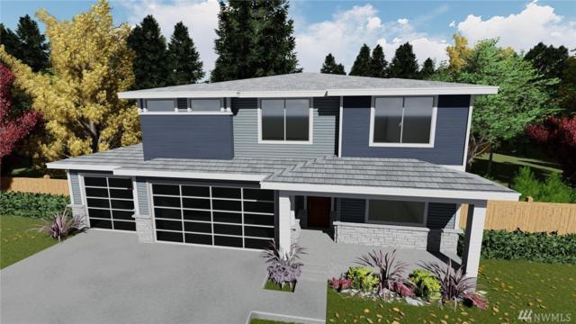 2706 S 282nd St, Federal Way, WA 98003 (#1386047) :: Crutcher Dennis - My Puget Sound Homes