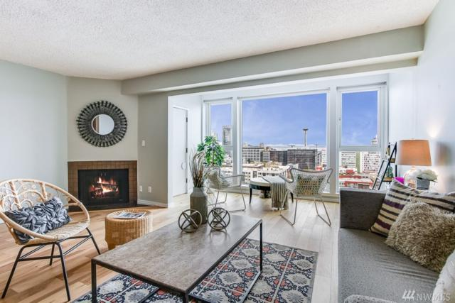 400 Melrose Ave E #605, Seattle, WA 98102 (#1386060) :: Beach & Blvd Real Estate Group