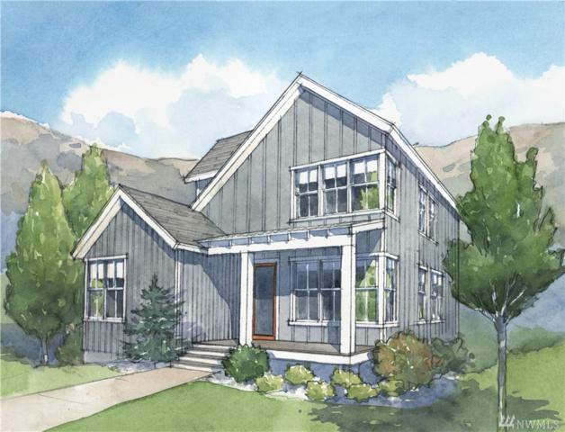 127 Bobcat Lane, Chelan, WA 98816 (#1386068) :: Homes on the Sound