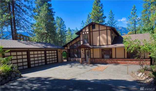 11674 River Bend Dr, Leavenworth, WA 98826 (#1386076) :: Chris Cross Real Estate Group