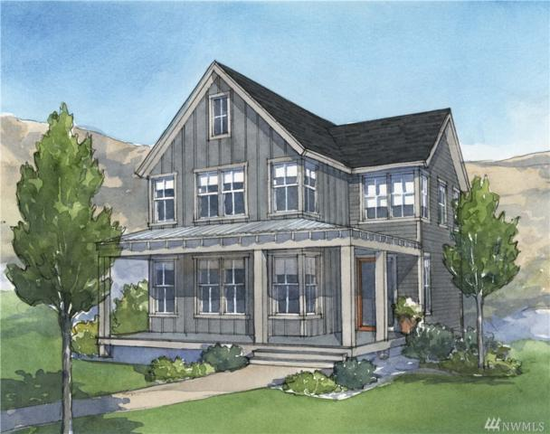 1374 Bighorn Wy, Chelan, WA 98816 (#1386082) :: Nick McLean Real Estate Group