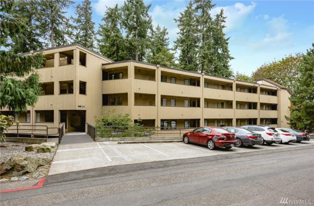 10819 NE 37th Place #106, Bellevue, WA 98004 (#1386088) :: The Mike Chaffee Team