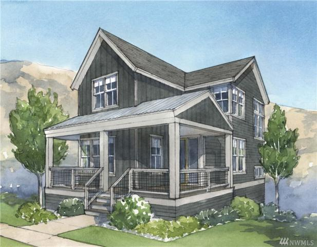 128 Bobcat Lane, Chelan, WA 98816 (#1386089) :: Homes on the Sound