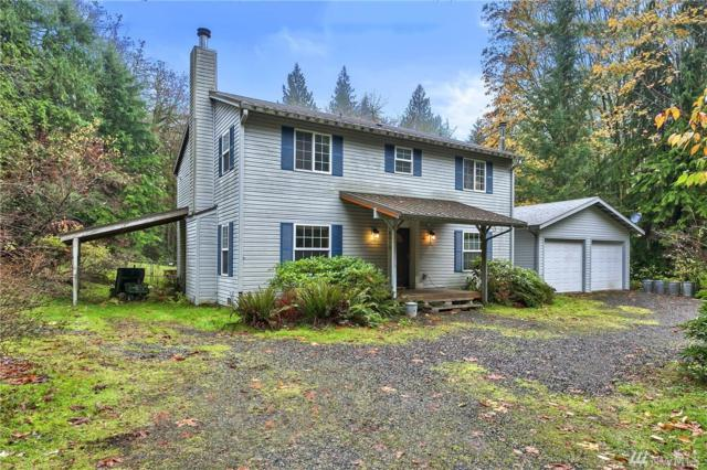 18018 123rd Ave NE, Arlington, WA 98223 (#1386095) :: Real Estate Solutions Group