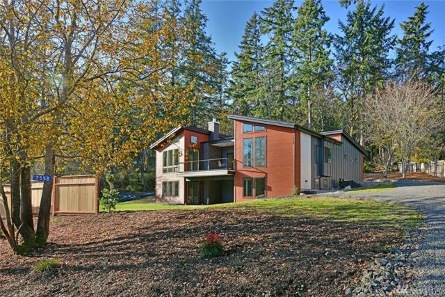 7558 NE Emerald Wy, Bainbridge Island, WA 98110 (#1386101) :: Kimberly Gartland Group