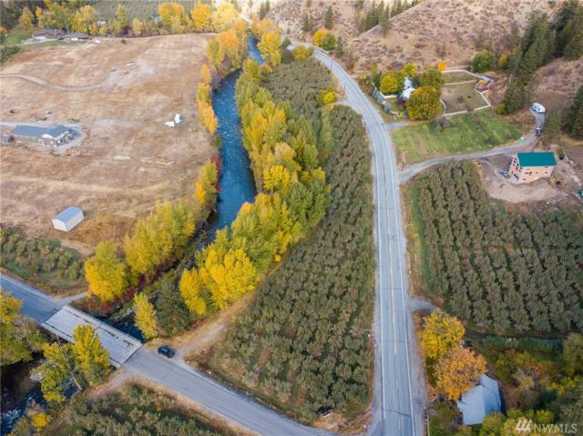 0 Entiat River Rd, Entiat, WA 98822 (#1386138) :: Keller Williams Realty Greater Seattle