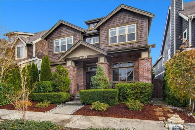1474 29th Place NE, Issaquah, WA 98029 (#1386150) :: McAuley Real Estate