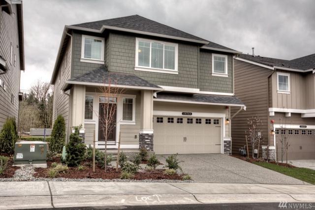 2703 Fiddleback St NE #97, Lacey, WA 98516 (#1386160) :: Keller Williams Realty Greater Seattle
