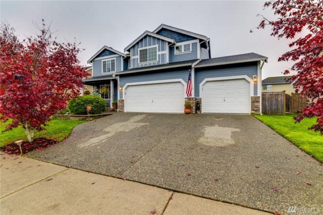 2719 SW 310, Federal Way, WA 98023 (#1386164) :: Keller Williams Realty