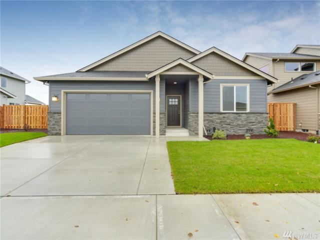 1704 NW 26th Ave, Battle Ground, WA 98604 (#1386170) :: NW Home Experts