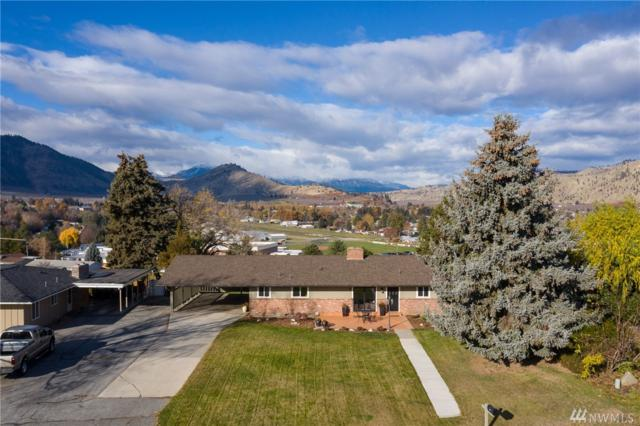 401 Valley View Dr, Cashmere, WA 98815 (#1386215) :: Pickett Street Properties