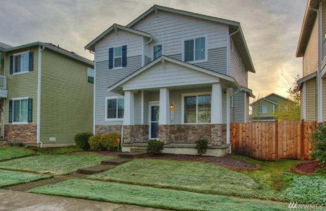 1430 51st St NE, Auburn, WA 98002 (#1386230) :: Lucas Pinto Real Estate Group