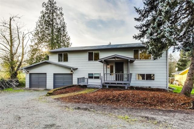 16608 163rd Ave SE, Snohomish, WA 98290 (#1386294) :: Keller Williams Everett
