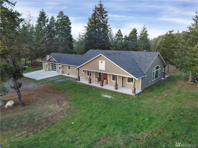 12610 Gilling Lane SE, Yelm, WA 98597 (#1386307) :: KW North Seattle