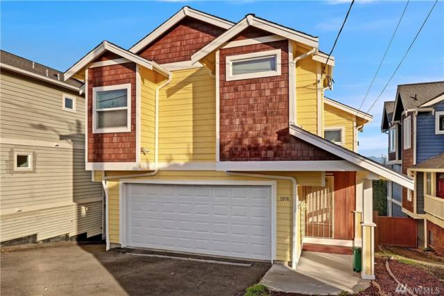 9308 46th Ave S, Seattle, WA 98118 (#1386342) :: Better Homes and Gardens Real Estate McKenzie Group
