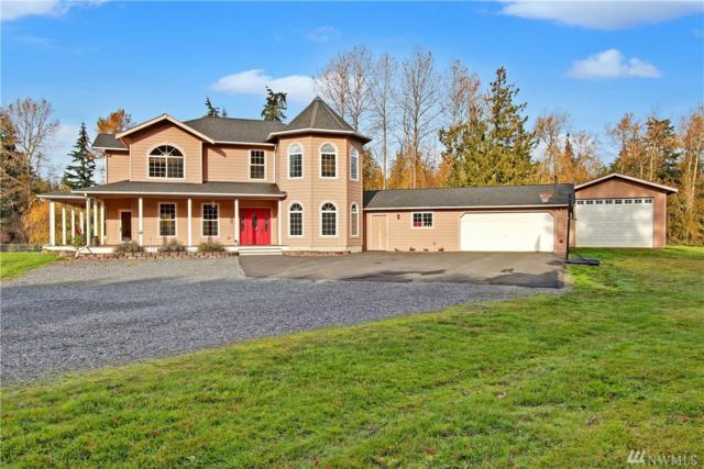 7323 313th St NW, Stanwood, WA 98292 (#1386344) :: Real Estate Solutions Group