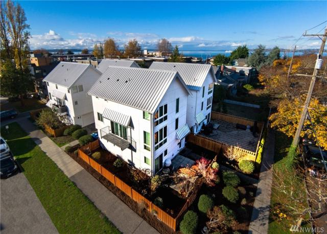 2775 59th Ave SW, Seattle, WA 98116 (#1386348) :: Beach & Blvd Real Estate Group