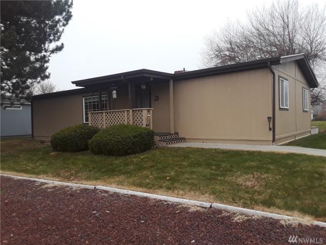 3701 Gun Club Rd #56, Yakima, WA 98901 (#1386360) :: Ben Kinney Real Estate Team