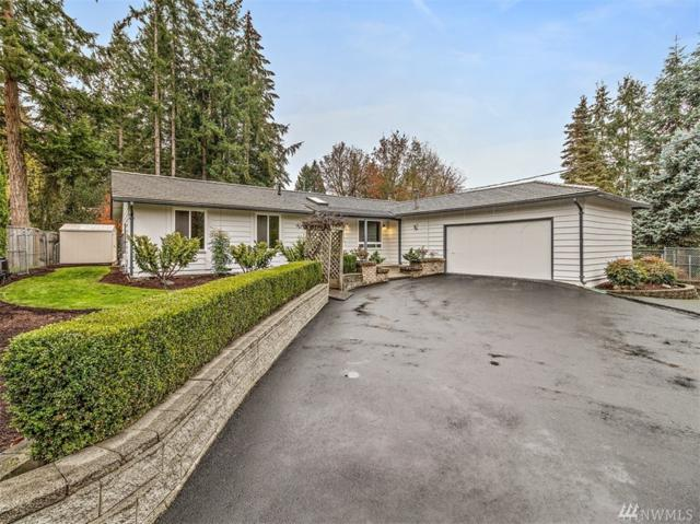15612 SE 203rd Ave SE, Renton, WA 98059 (#1386365) :: Ben Kinney Real Estate Team