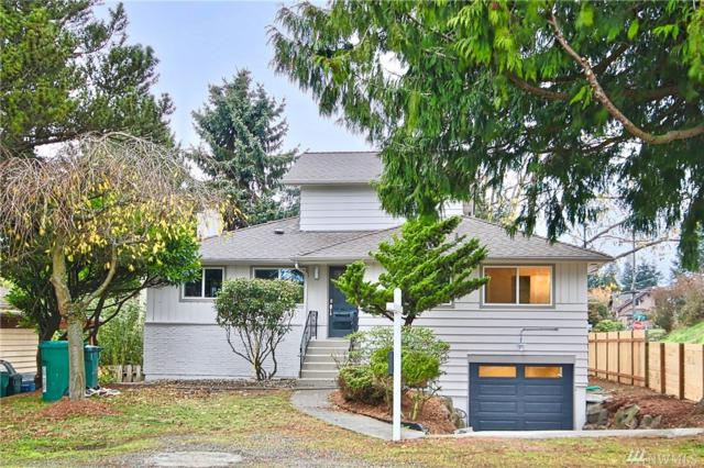 1900 NW 95th St, Seattle, WA 98117 (#1386369) :: Beach & Blvd Real Estate Group