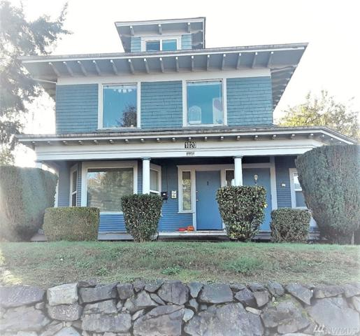 1020 N L St, Tacoma, WA 98403 (#1386374) :: Commencement Bay Brokers