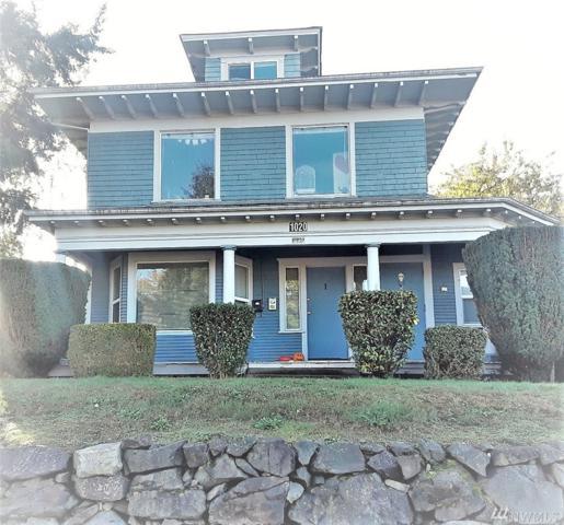 1020 N L St, Tacoma, WA 98403 (#1386374) :: Keller Williams Everett