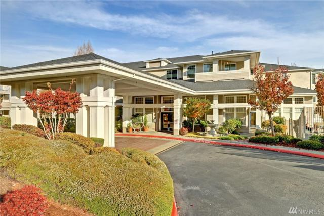 2220 132nd Ave SE A316, Bellevue, WA 98005 (#1386375) :: Real Estate Solutions Group